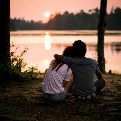 بگذار آن باشم که تو عاشقش هستی...